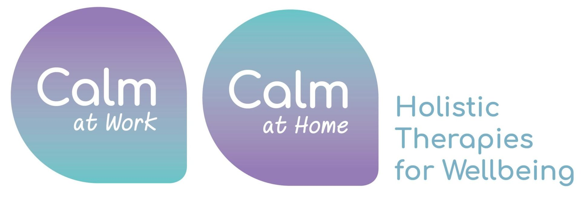 Full logo for Calm at Work Therapies